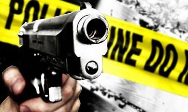 Lakukan Perlawanan Dengan Sajam, Pelaku Pembunuhan Ditembak Polisi